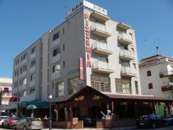 Aparthotel Safari,Calella (Barcelona)