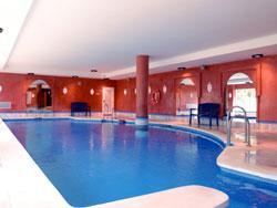 Hotel Complejo Fuerte Conil & Costa Luz,Grazalema (Cadiz)