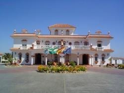 Hotel Diufain,Conil de la Frontera (Cádiz)