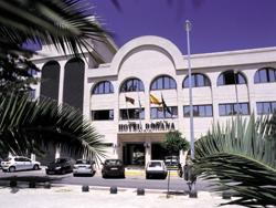 Hotel Do&ntilde;ana
