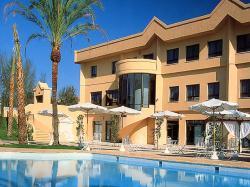 Hotel Exe Guadalete,Jerez de la Frontera (Cádiz)