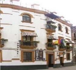 Hostal Picasso,Sevilla (Sevilla)