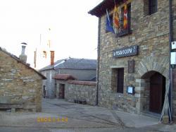 Hotel La Posada de Gaspar,Rabanal del Camino (León)