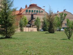 Hostal Abadias,Mérida (Badajoz)