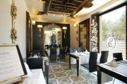 Hotel Sacristia de Santa Ana,Sevilla (Sevilla)