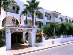Hotel Bossa Park,Ibiza (Ibiza)