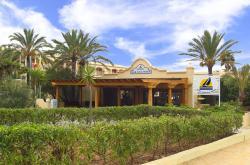 Hotel Club Cala Tarida,Sant Josep de Sa Talaia (Ibiza)