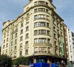 Hotel Castilla Gijón,Gijón (Asturias)