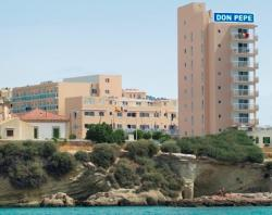 Aparthotel Don Pepe,San Antonio Abad (Ibiza)