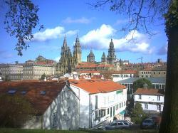Pensión Tambre,Santiago de Compostela (A Coruña)
