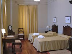 Hotel Hospederia Mirador de Llerena,Llerena (Badajoz)