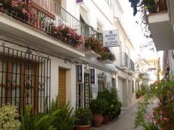 Hostal Juan,Marbella (Málaga)