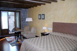 Hotel Los Arcos,Ainsa (Huesca)