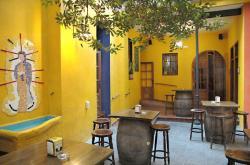 Hotel Casa de los Azulejos,Córdoba (Cordoba)