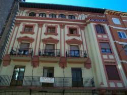 Pensión Tres Concejos,Sestao (Vizcaya)