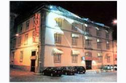 Hotel Viana Sol