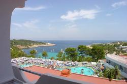 Hotel Presidente,Sant Joan de Labritja (Ibiza)
