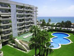 Mediterr&aacute;neo Sitges Hotel &amp; Apartments