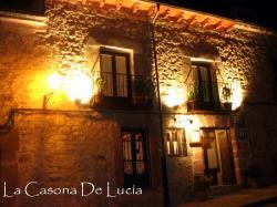 Hostal La Casona de Lucia,Sigüenza (Guadalajara)