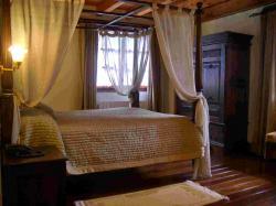 Hotel Rural Etxegana,Zeanuri (Vizcaya)