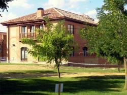 Hotel Venta del Alón,Villalon de Campos (Valladolid)