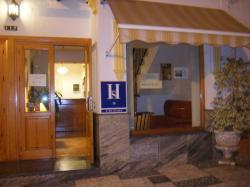 Hostal Casa Manuel,Nerja (Málaga)
