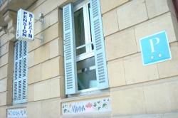 Pensión Bikain,San Sebastián (Guipúzcoa)