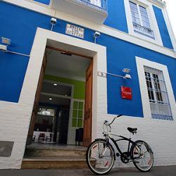 Hostal Las Acacias,Málaga (Málaga)