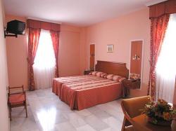 Hotel Diana,Villafranca de los Barros (Badajoz)