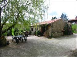 Apartamento Fernando,Santillana del Mar (Cantabria)
