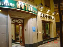 Hotel Castilla y Guerrero