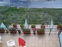 Hotel Mesón El Castillo,Banyeres de Mariola (Alicante)