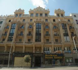 Hostal La Selecta,Madrid (Madrid)