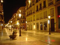 Hostal Larios,Málaga (Málaga)