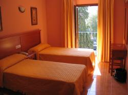 Hotel Rambla Emerita,Mérida (Badajoz)