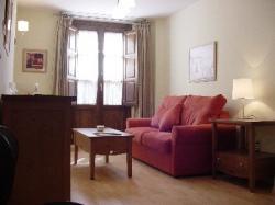 Apartamento Catedral Suites