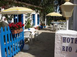 Hotel Río Abajo,Mojácar (Almería)