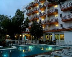 Hotel Bersoca,Benicasim (Castellón)