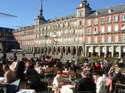 Hostal A Nuestra Señora de la Paloma,Madrid (Madrid)