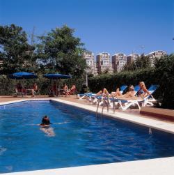 Hotel Express by Holiday inn Valencia Ciudad de las Ciencias,Valencia (Valencia)