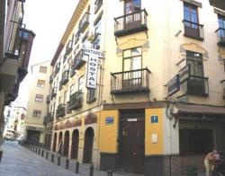 Hostal Antares