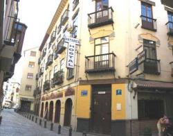 Hostal Antares,Granada (Granada)