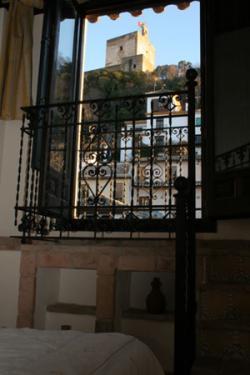 Hotel Zaguan del Darro,Granada (Granada)
