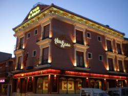 Hotel Villa de Ajalvir,Ajalvir (Madrid)