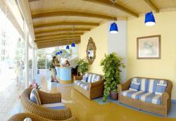 Apartamentos Poseidon I,Ibiza (Ibiza)