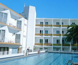 Hotel Marco Polo II,San Antonio Abad (Ibiza)