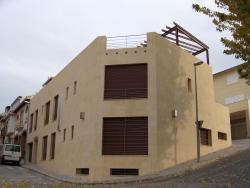 Apartamentos Llave de Granada,Alcalá la Real (Jaén)
