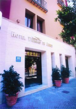 Hotel Tierras de Jerez,Jerez de la Frontera (Cádiz)