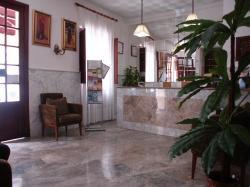 Hotel Nova Centro,Jerez de la Frontera (Cádiz)