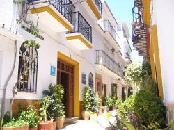 Hostal La Estrella,Marbella (Málaga)